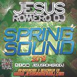 Jesus Romero DJ Spring Sound 2018