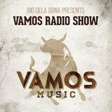 Vamos Radio Show By Rio Dela Duna #58