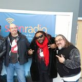 The Rock Train Extra Carriage Skindred Takeover show Jan 2019