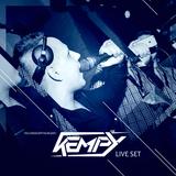 Kempy & Aaron Sole - Just Minimal - Trafo Club - 15.11.21