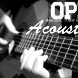 OPM + Acoustic Love Song