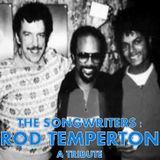 ROD TEMPERTON - THE RPM HITMIX