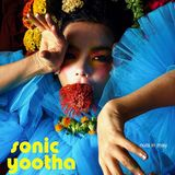 Sonic Yootha #40 - Nuts In May - Sat 25th May (Mix by Andrew Winder)