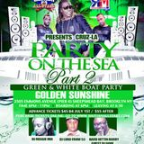 Party On The Sea [Green & White Boat Party Gouyad Promo Mix]