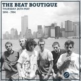 The Beat Boutique 26th May 2016