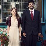 Juan y Karolina - Wedding Reception 27 Oct 2012 - ptII