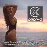 Special Summer Popular Mix 20-03-17 ♦ Best of Deep House Sessions Music Chill Out Mix ♦ by Drop G