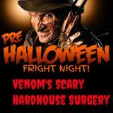 Venom's Old Skool Hardhouse show on lazer fm worldwide 28/10/18