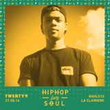 #HHLS10 Mix #7 By TWENTY9