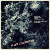Southern City's Lab podcast №006: Pk Jazz Collective —- Mix