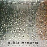 VKRSDJ010 Cubix Moments