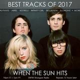 WTSH's Best Tracks of 2017 on DKFM (2 Hour Special)