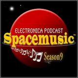Spacemusic 9.11 Final Show part 1.