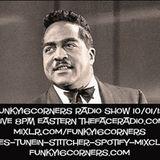 Funky16Corners Radio Show 10/01/18