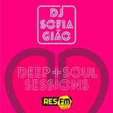 ResFM DEEP+SOUL  by  DJ SOFIA GIÃO    # 9