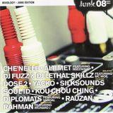 DJ Fuzz-Mixology junk edition