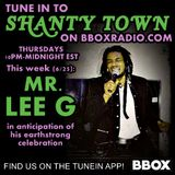 Shanty Town #1525: Upful Vibes (feat. Mr. Lee G)