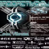 RADIOACTIVO DJ 01-2019 BY CARLOS VILLANUEVA