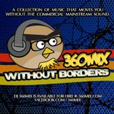 360MIX Without Borders Vol1