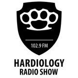 Heinakon (U Carrera DJs) - #HRDLG 57 Subground + Hardtechno Minimix