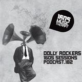 1605 Podcast 182 with Dolly Rockers