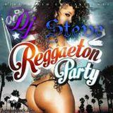 Voy a Beber [Intro] Reggaeton Mix [Dj Bass Spark]