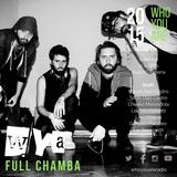 #063 WYA | Musica: Full Chamba