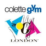 Voga colette dance class by Juliet Murrell