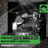 Liquifyah -  STRICTLY SPEARHEAD (Mixed by Modify Perspective) [SPONSORED BY RECREO CLOTHING]