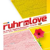 Reker-Ruhr in Love Oberhausen-07.07.2018