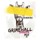GRIMEHALL GIRAFFE Mix 01 // Dancehall, Afro UK, Hip Hop, & Grime // Instagram & Socials @DJBearCole