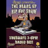 The Quest Heads Up Hip Hop Show 19/8/14