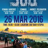 GayaTree @ 360 View Bar . Techno Part