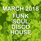 March 2018 Mixtape