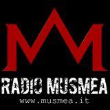 Radio MusMea - Il Sotterraneo - Valerio Massaro
