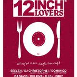dj Delriva @ 12 Inch Lovers 31-10-2015