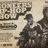 KFMP: The Pioneers Hip Hop Show #81 (23/4/18)