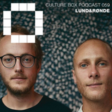 Culture Box Podcast 059 - Lund&Rønde