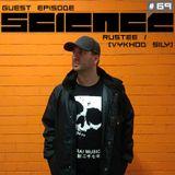 Science Helsinki Podcast #69 - Rustee