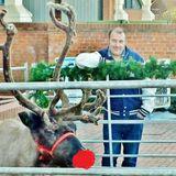 Rockin' With Rudolph 2014
