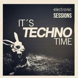 Electronic Sessions #69