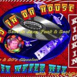 DJ Tony Wrightley's Friday/Saturday Funkin Soul Show (No2)