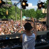 Walter Looks Live @ Amsterdam Open Air 2016