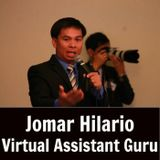 Virtual Assistant Q&A by Jomar Hilario