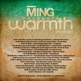 MING Presents Warmth 061