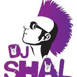 DJ ShaL Breaks Vol 8