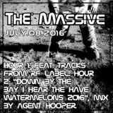 2016 07 08: The Massive