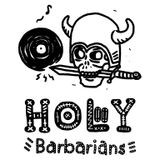 HOLY BARBARIANS #1 - BELDA LIVE TRAINWRECK MIX AT OPPA LA - Part 2