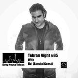 Hoj – Tehran Night #65