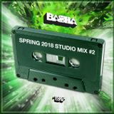 Spring 2018 Studio Mix #2